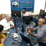 Foto: Reprodução/Facebook/Rádio Roraima