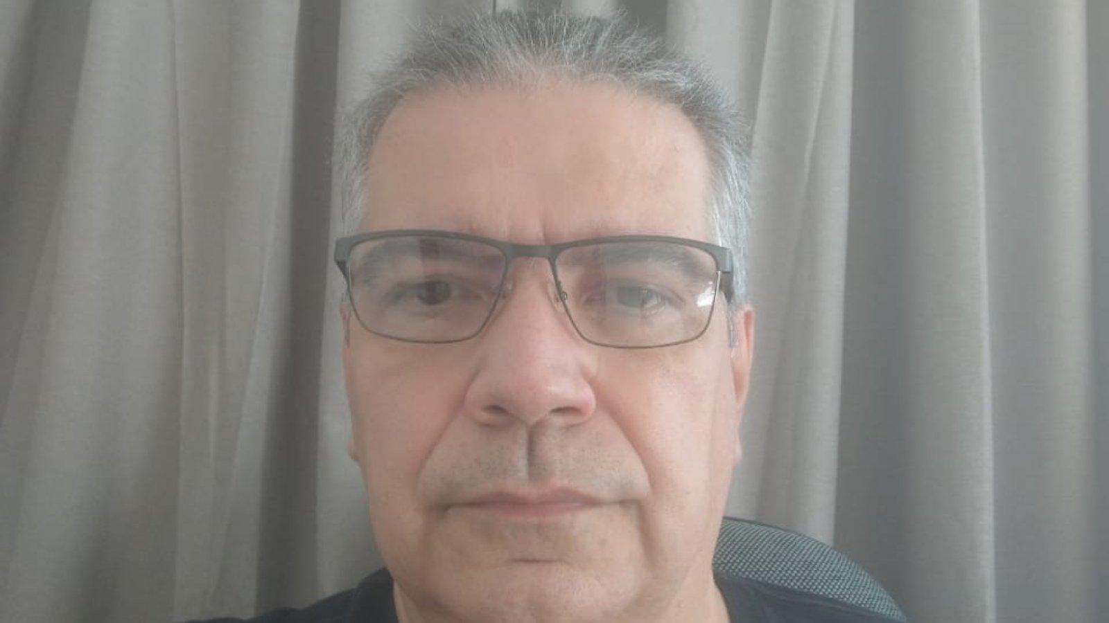 Engenheiro Orlando Martins