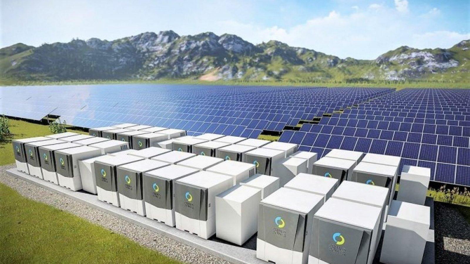 baterias sonergy