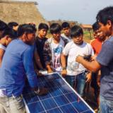 indigenas solar